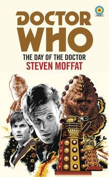 DOCTOR WHO TARGET COLLECTION DAY OF DOCTOR MMPB