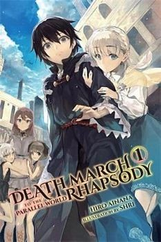 DEATH MARCH PARALLEL WORLD RHAPSODY NOVEL SC VOL 09