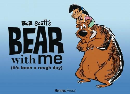 BEAR WITH ME HC