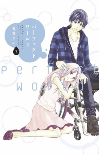 PERFECT WORLD GN VOL 03