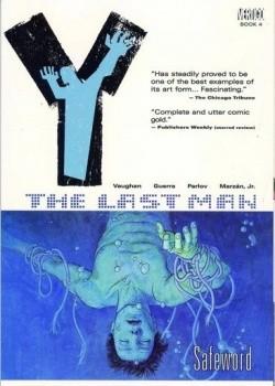 Y THE LAST MAN TP VOL 04 SAFEWORD