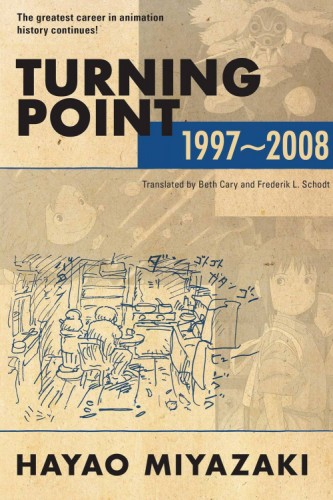 TURNING POINT 1997-2008 SC