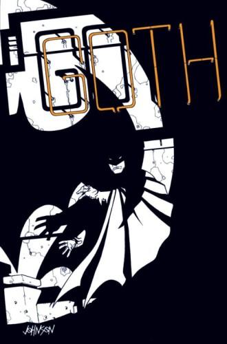 BATMAN BLACK AND WHITE HC VOL 03