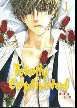 TOTALLY CAPTIVATED GN VOL 01