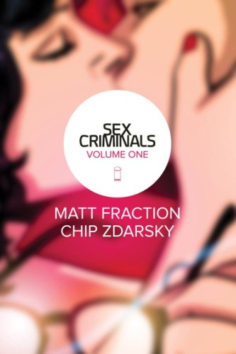SEX CRIMINALS TP VOL 01