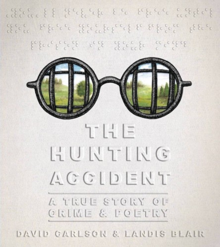 HUNTING ACCIDENT HC GN