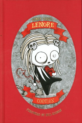 LENORE COOTIES HC COLOR ED NEW PTG