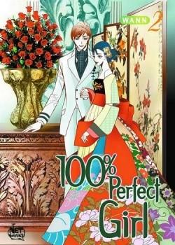 100 PERCENT PERFECT GIRL GN VOL 02