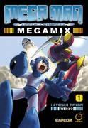 MEGA MAN MEGAMIX GN VOL 01