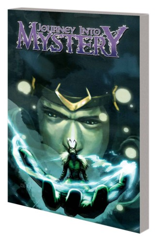 JOURNEY INTO MYSTERY BY GILLEN TP VOL 00 COMPLETE COLL