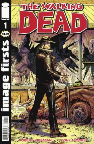 IMAGE FIRSTS WALKING DEAD CURR PTG