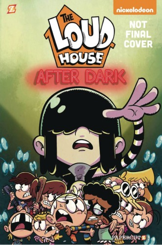 LOUD HOUSE GN VOL 05 AFTER DARK