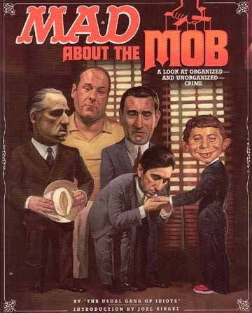 MAD ABOUT THE MOB TP